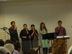 Grupul Eldad