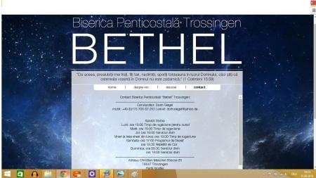 Bethel Trossingen