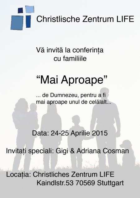Conferinta pt famili A4(varianta 1)