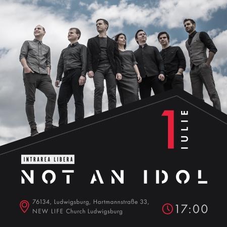 NOT AN IDOL Poster Instagram_Ludwigsburg.jpg